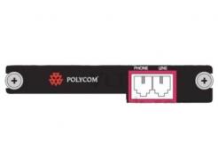 SoundStructure TEL1 - karta s 1x PSTN port pro SST řady C