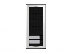 AD2121CAG, dveřní stanice bez kamery s mikrofonem - Agora