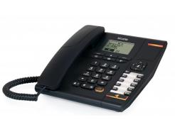 TEMPORIS-880 Alcatel - analogový telefonní přístroj s diplejem a funkcí CLIP