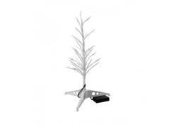 Stromek 155 cm s LED diodami, studená bílá