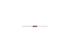 Odpor  27R TR152   0.5W   R