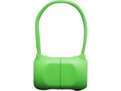 PQI i-Cable Bag Green