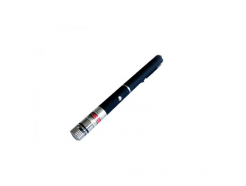 Laserové ukazovátko 13.5x165 mm.  Barva paprsku zelená