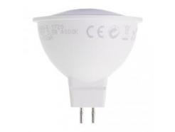 MR163540-5 Tesla - LED žárovka GU5,3 MR16, 3,5W, 12V, 240lm, 25 000h, 4000K studená bílá, 100°