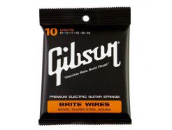 GIBSON Brite Wires G-700L
